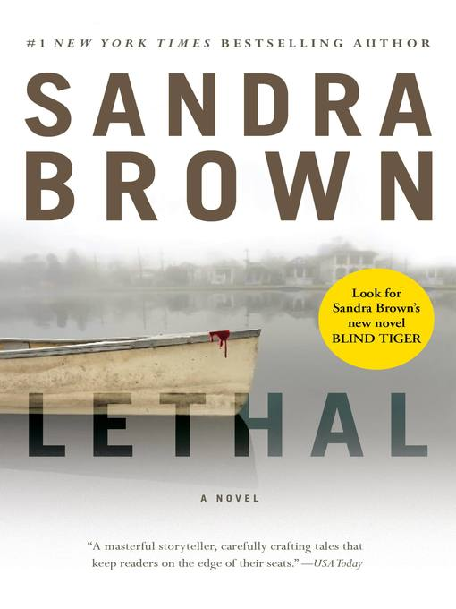 Cover image for Lethal
