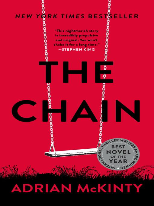 The Chain [EBOOK]