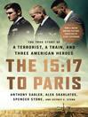 The 15-17 to Paris