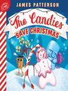 Cover image for The Candies Save Christmas