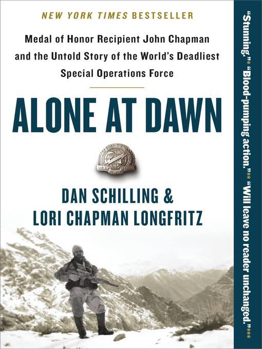 Alone at Dawn [EBOOK]