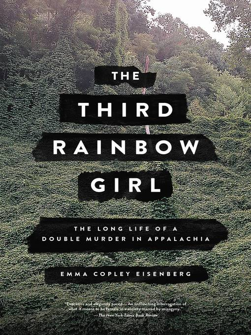 The Third Rainbow Girl [electronic resource]