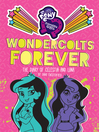 My Little Pony - Equestria Girls Journal