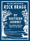Cover image for My Southern Journey