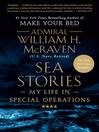 Cover image for Sea Stories