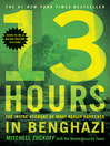 Cover image for 13 Hours