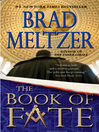 Cover image for The Book of Fate