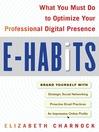 E-Habits