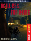 Cover image for Killers for Hire