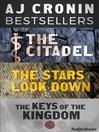A.J. Cronin Bestsellers