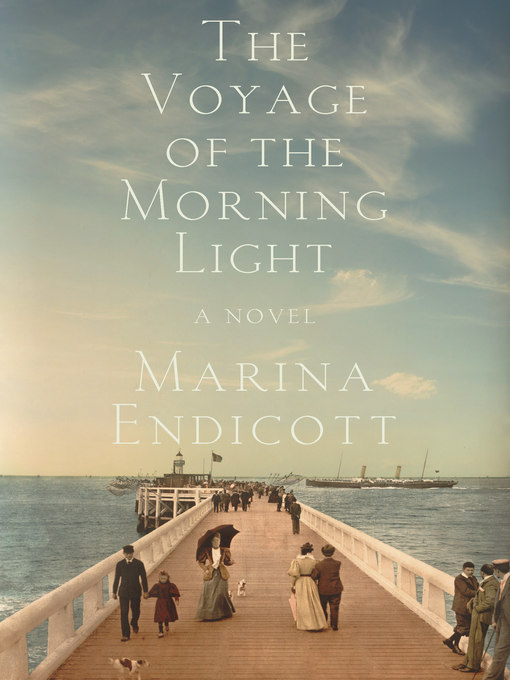 The voyage of the Morning Light : a novel