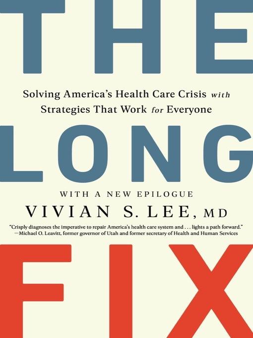 The Long Fix