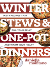 Cover image for Winter Stews & One-Pot Dinners