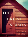 The Driest Season cover