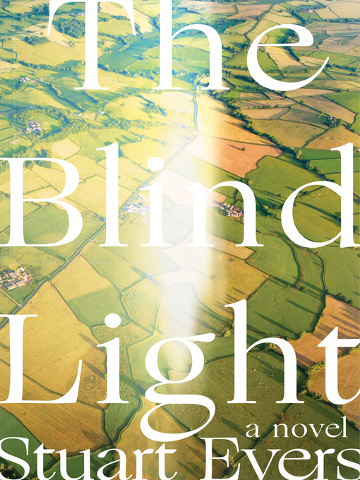 The blind light