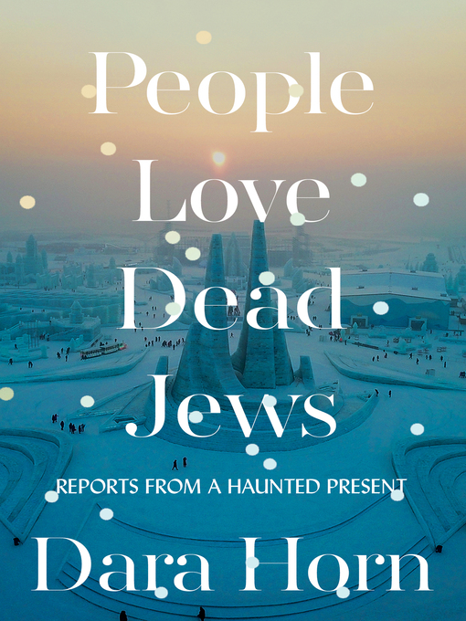 People Love Dead Jews