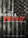 Of Poetry and Protest