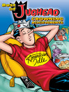 Best of Jughead: Crowning Achievements cover