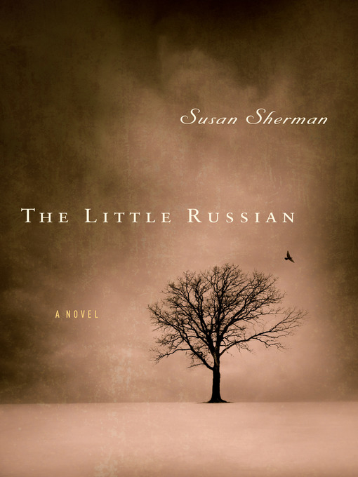 Cover image for The Little Russian