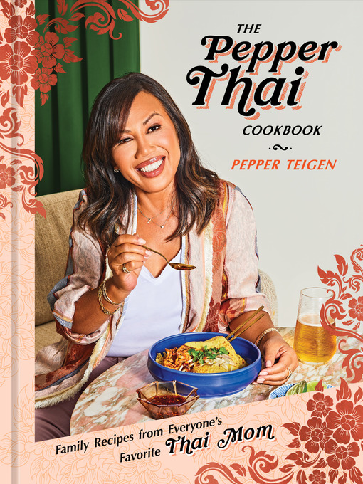 The Pepper Thai Cookbook