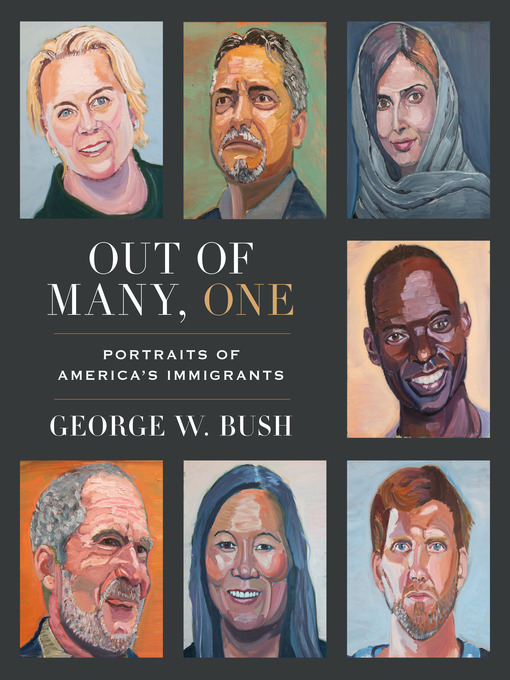Out of Many, One [EBOOK]