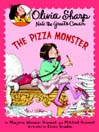 Cover image for The Pizza Monster