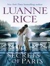 Secrets of Paris [eBook]