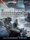 Cover image for Twilight Company