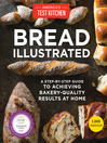 Cover image for Bread Illustrated