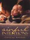 Cover image for Sinful Intentions