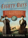 Cover image for Eighty Days