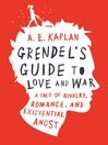 Grendel's Guide to Love and War cover