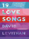 19 Love Songs.