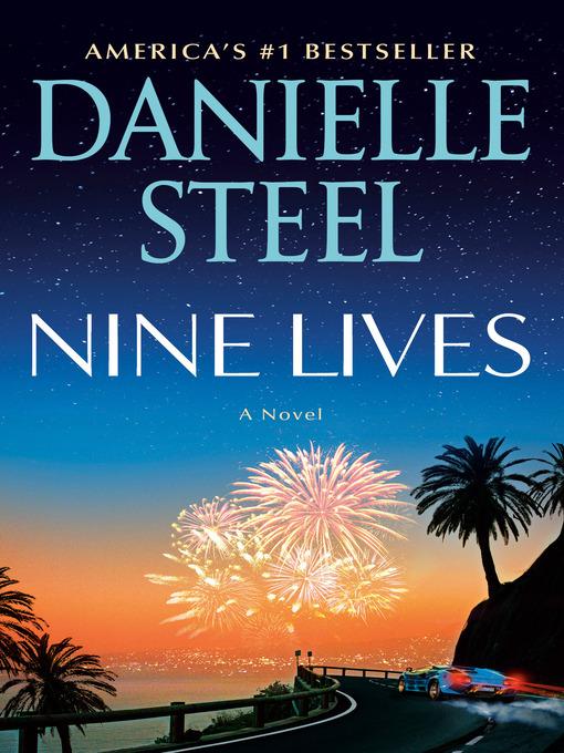 Nine Lives [EBOOK]
