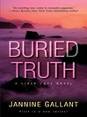 Buried Truth [electronic resource]