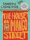 Cover image for The House on Mango Street