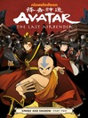 Avatar: The Last Airbender - Smoke and Shadow (2015), Part Two
