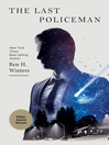 Cover image for The Last Policeman