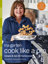 Cover image for Cook Like a Pro