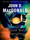 Cover image for The Girl, the Gold Watch & Everything