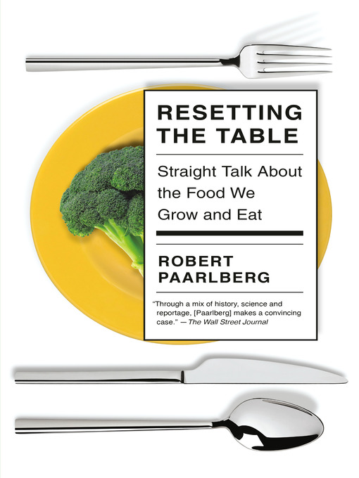 Resetting the Table