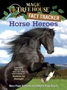 Cover image for Horse Heroes