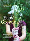 Cover image for Easy Growing
