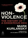 Cover image for Nonviolence