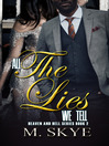 All the Lies We Tell