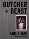 Cover image for Butcher and Beast