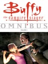 Cover image for Buffy Omnibus, Volume 2