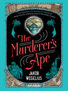 The murderer's ape [eBook]