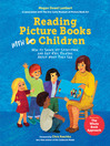 Cover image for Reading Picture Books with Children