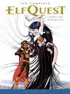 The Complete Elfquest, Volume 2